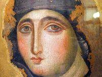 Art; Iconography, frescos