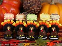 Fall and Thanksgiving..... my favorite time of the year!!