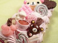 decoden phone cases and etc.