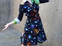 Costume Inspiration - Halloween