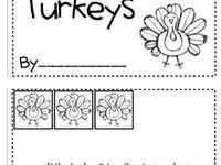 Kindergarten: Thanksgiving
