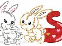 Embroidery knitting crochet misc crafts