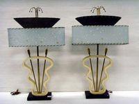 VINTAGE LAMPS 2