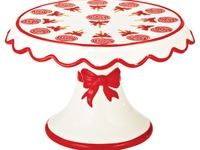 Cute cakeplates and or cakestands