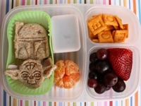 Creative School Lunches