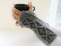 Needle & Yarn...Create something fab!