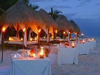 Dream wedding, bridal party and honeymoon