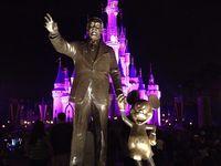 Disney's Magic Kingdom!