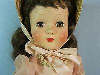 Dolls - Pretty in Pink