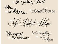 All things font!
