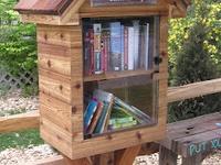 Små bibliotek