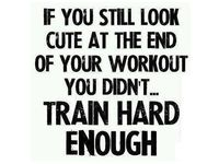Pins concerning fitness!