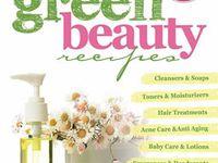 DIY Beauty & Pampering