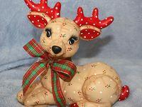 Christmas softies