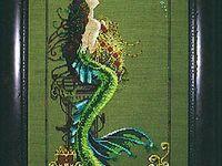 My Mermaid Love