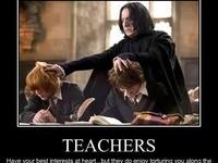 Get your TEACH on!