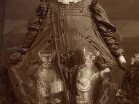 Vintage Fancy Dress Inspirations