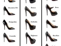 Shoes and more