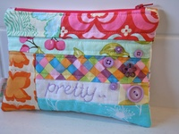 Sew - totes + pouches + covers