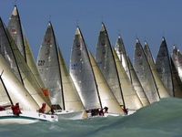 Vela, surf, longboard....