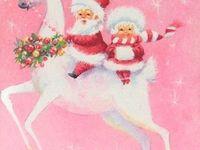 Christmas & Winter Tags & Printables