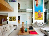Interior Design (all style)
