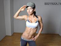 fitness/health that motivates me!!