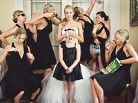 Wedding Everything.