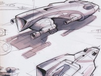 designs of vehicles
