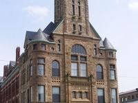 Springfield ohio where i grew up
