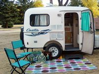 Casita trailers