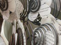 paper art - not paper models