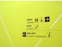 Sistemas de señalización, señalética, letreros, signs, wayfinding