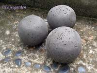 hypertufa and cement