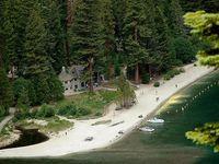 Lake Tahoe Family Summer Vacation 2014