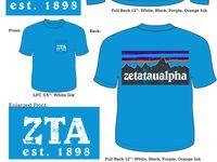 ZTA All The Way.