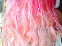 Beauty - Hair Color