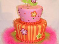 Nomi's cake