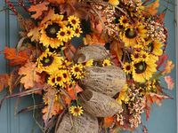 Fall Holidays and Decorations