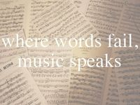 D' Music That Feeds My Soul