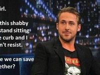 Ryan Gosling - Hey Girl
