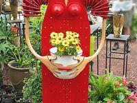 Gardening ideas & such