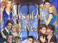 My favorite soaps