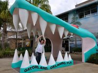 Vacation destinations: some retro, some tacky, mostly awesome