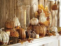 Everything Autumn....Favorite time of year!!