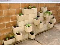 Outdoor or Patio ideas ect