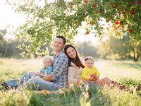 Family & kids Photography ideas