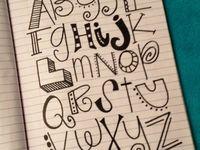 Drawing/writing
