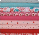 Quilter's Corner -  Fabrics and Ribbon Ideas