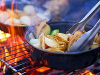 rv and camping recipes